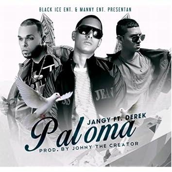 Paloma (feat. Derek)