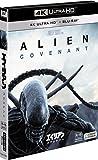 エイリアン:コヴェナント<4K ULTRA HD+2Dブル...[Ultra HD Blu-ray]