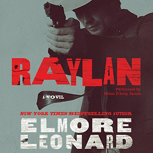 Raylan  By  cover art