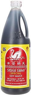 Silver Swan Soy Sauce, 1ltr