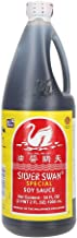 Silver Swan Special Soy Sauce, 34 Ounce