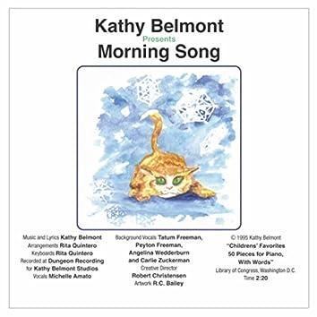Morning Song (feat. Michelle Amato, Tatum Freeman, Peyton Freeman, Angelina Wedderburn & Carlie Zuckerman)