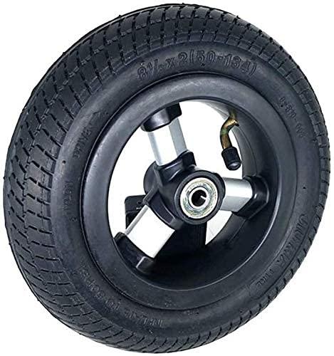 Neumáticos para patinetes eléctricos Neumáticos para patinetes eléctricos, 8 1 / 2X2...