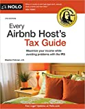 Every Airbnb Host's Tax Guide (English Edition)