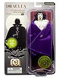 Mego - Figura Dracula, 20 cm (Bizak, 64032971)