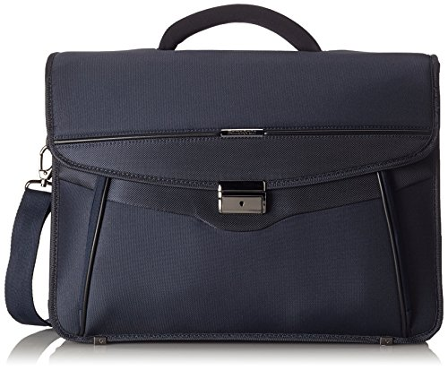 Samsonite Briefcase 3 Gussets 15.6
