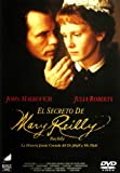 El Secreto De Mary Reilly [DVD]