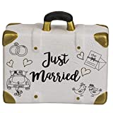 OOTB 719206 - Hucha, diseño de Just Married, Aprox. 15 x 13 cm