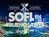 Sofi En Buenos Aires