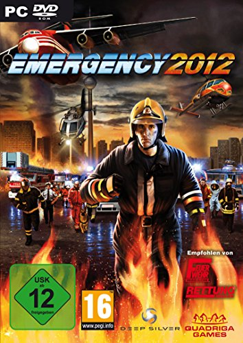 Emergency 2012 - [PC]