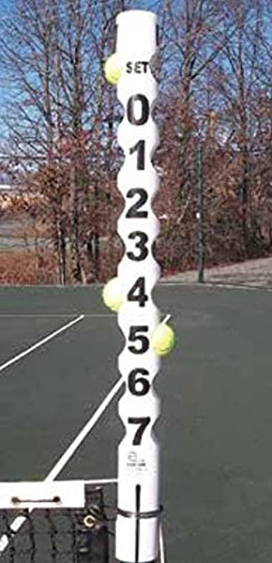 Har-Tru Tennis Court Accessories - Scorekeepers - Score Tube
