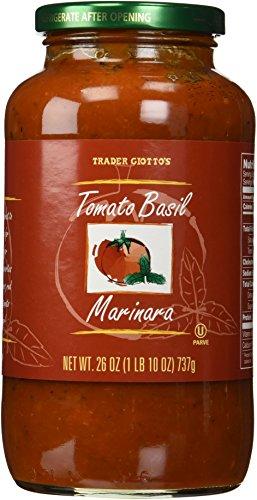Trader Joe's 'Trader Giotto's' Tomato Basil Marinara Sauce