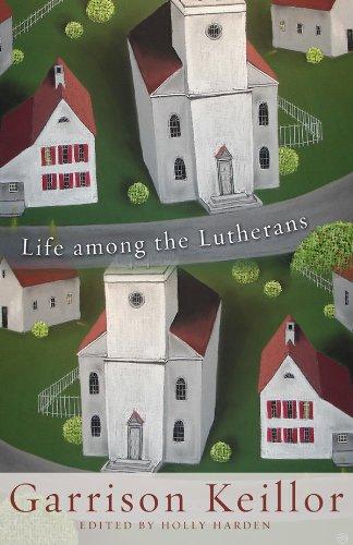 Life among the Lutherans