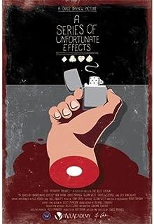 Series of Unfortunate Effects by Chris Mayhew & Ben Train | DVD | Card Magic | Close Up | Street Magician