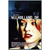 Yxbhhym Mulholland Dr. Drive Klassiker Filmdeko Naomi Watts