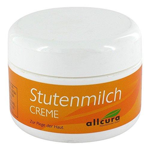 Allcura Stutenmilch Creme 100ml