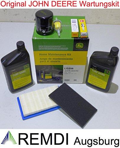 John Deere Wartungskit für Kundendienst LG256 X300R, X300, X304