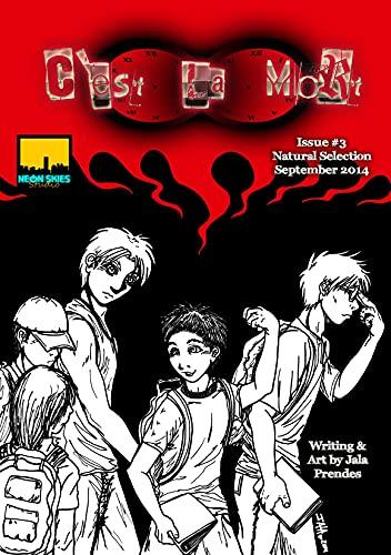 C'est La Mort #3 (English Edition)