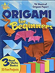 e7e96666d63 Most of you know I purchased the Dover Origami Fun Kit for Beginners. I am  really very happy with it