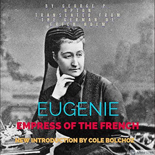 Eugenie Empress of the French Titelbild