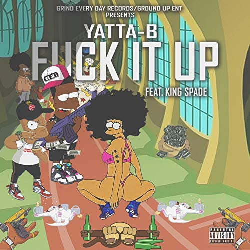 Yatta-B feat. King Spade