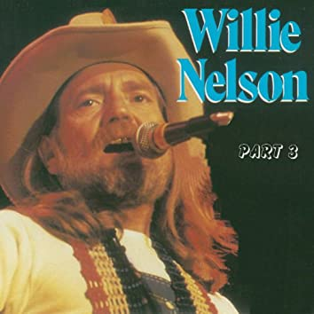 Willie Nelson, Pt. 3: Suffering in Silence