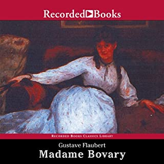 Madame Bovary                   By:                                                                                                                                 Gustave Flaubert                               Narrated by:                                                                                                                                 Davina Porter                      Length: 13 hrs and 5 mins     103 ratings     Overall 3.5