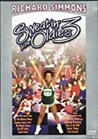 Sweatin to the Oldies 3 [DVD]