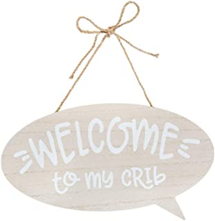 Best welcome to our nursery signs Reviews