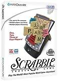 HANDMARK Scrabble for Windows & Palm