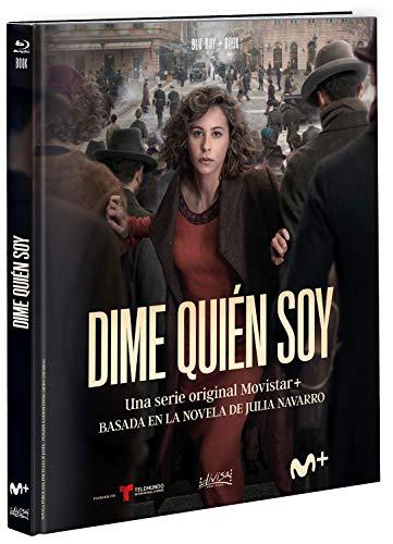 Dime Quién Soy - Edición