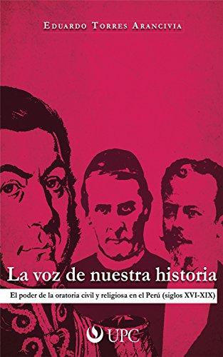 La voz de nuestra historia: El poder de la oratoria civil y