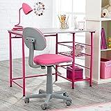 Calico Designs Study Zone II Desk & Chair -