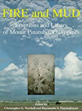 Read Online Fire and Mud: Eruptions and Lahars of Mount Pinatubo, Philippines 0295975857/ PDF Ebook online