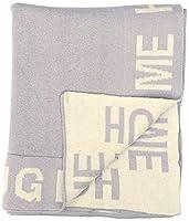 DARZZI Hug Me Baby Blanket, Grey, 35x45 by DARZZI