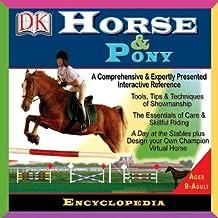 Horse & Pony Encyclopedia (Jc)