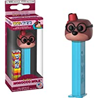 Funko 32294 Pop Pez Hanna BarberaMorocco Mole Collectible Figure (Multicolor)
