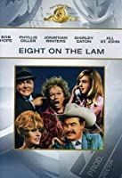 Eight on the Lam [DVD]