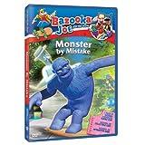 Bazooka Joe & His Gang: Monster By Mistake 1 [DVD]