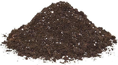 Cuxin Bio Kräutererde 20 L⎜Bio Erde mit organischem Dünger für 100 Tage⎜Bioerde für Kräuter (20 L)
