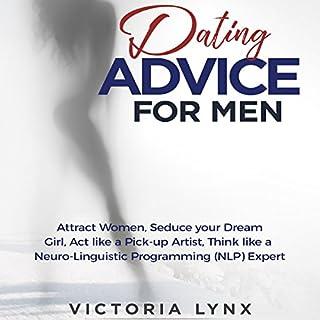 Dating Advice for Men Titelbild