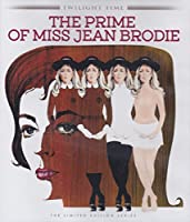 Prime of Miss Jean Brodie [Blu-ray]