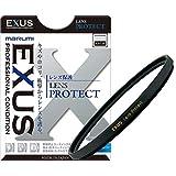 MARUMI レンズフィルター EXUS レンズプロテクト 67mm  レンズ保護用 091114