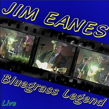 Bluegrass Legend (Live)