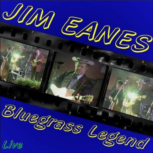 Jim Eanes