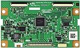 Sanyo 32' DP32649-06 TC-L32X1 L32HD35D 19100165 T-Con LCD Controller Board Unit