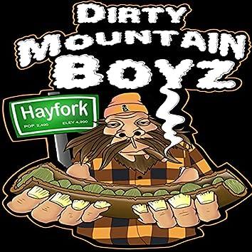 Dirty Mountain Boyz