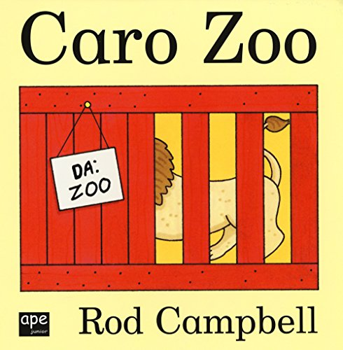 Caro zoo. Ediz. illustrata