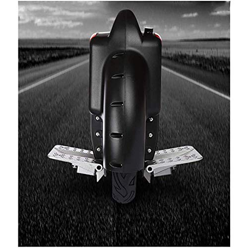Elektro-Einrad mit Pedale & Sattel LPsweet Bild 6*