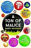 A Ton of Malice: The Half-Life of an Irish Punk in London
